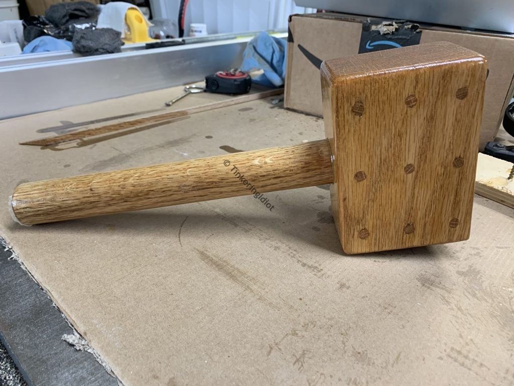 mallet complete